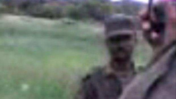 Sri Lanka execution video not fake - Channel 4 News
