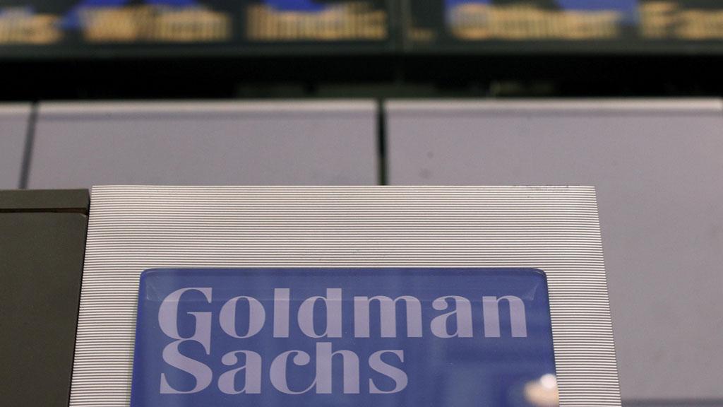 Goldman Sachs manager publishes damning resignation letter