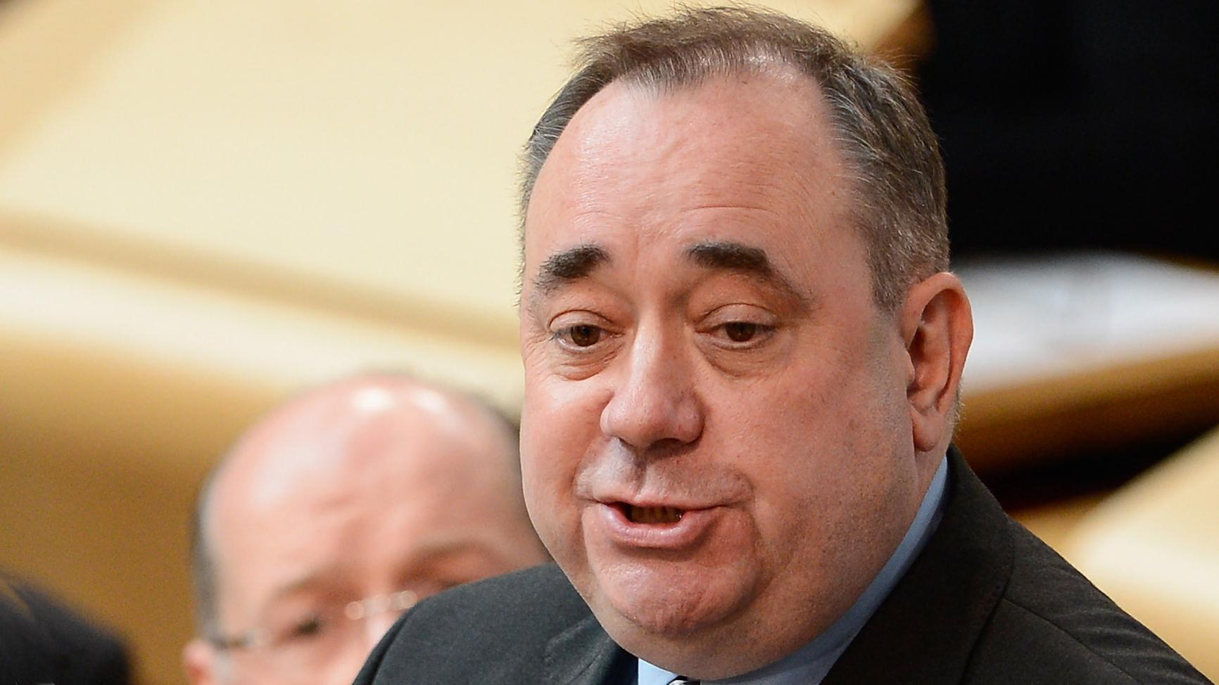Scottish independence: Scottish Enterprise and Visit Scotland leave CBI