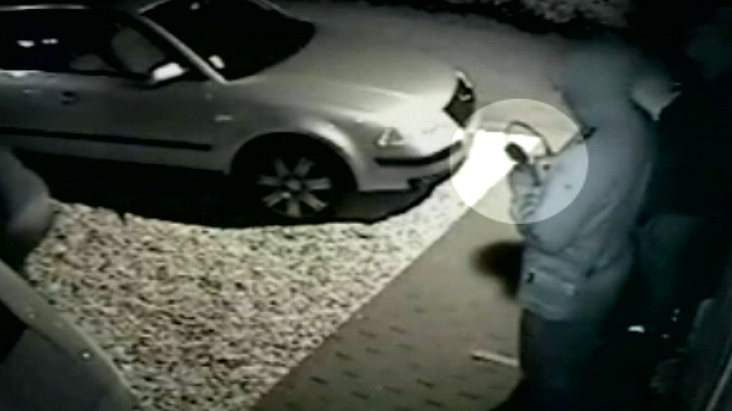 Bmw Security Loophole Leads To Rise In Car Thefts Channel 4 News