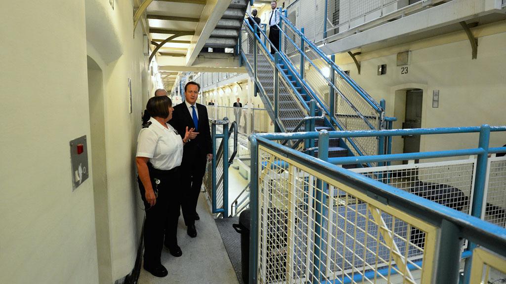 Prisoner Rehabilitation The Key Questions Channel 4 News