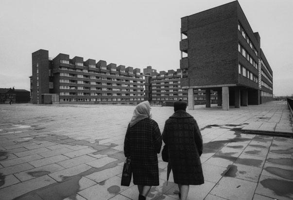 Highbury Quadrant