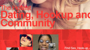 Adult dating site hack exposes millions of users