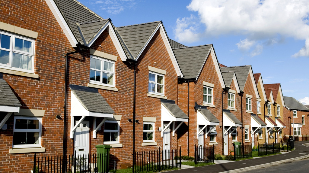 Why are housing associations failing to build enough homes for How to build an affordable home