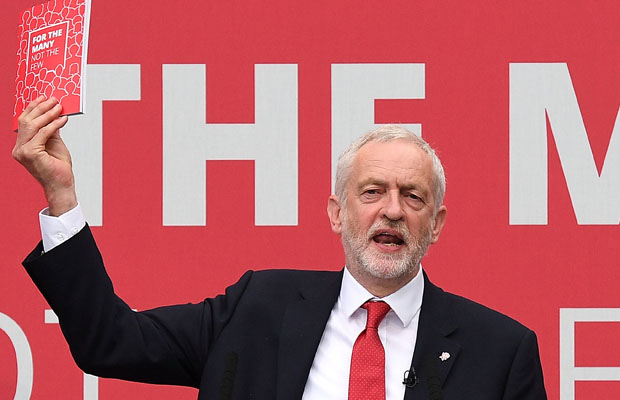 Tax and spend: UK Labour Party releases its election pledges