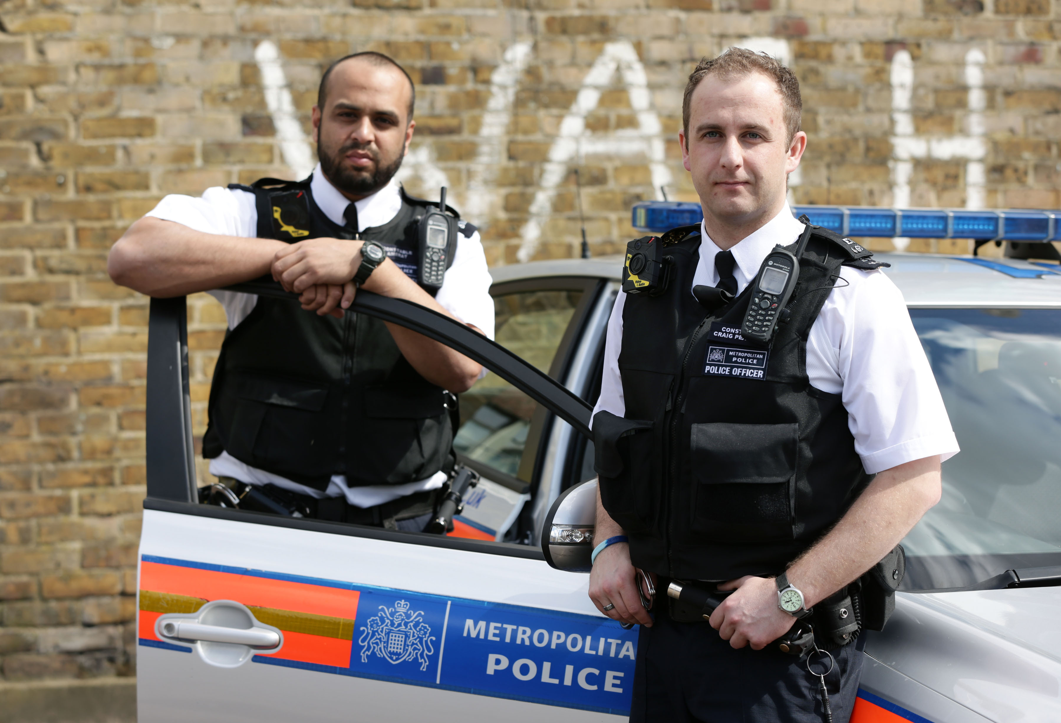 Jeremy Corbyn Is Right The Tories Have Cut 20000 Police Officers