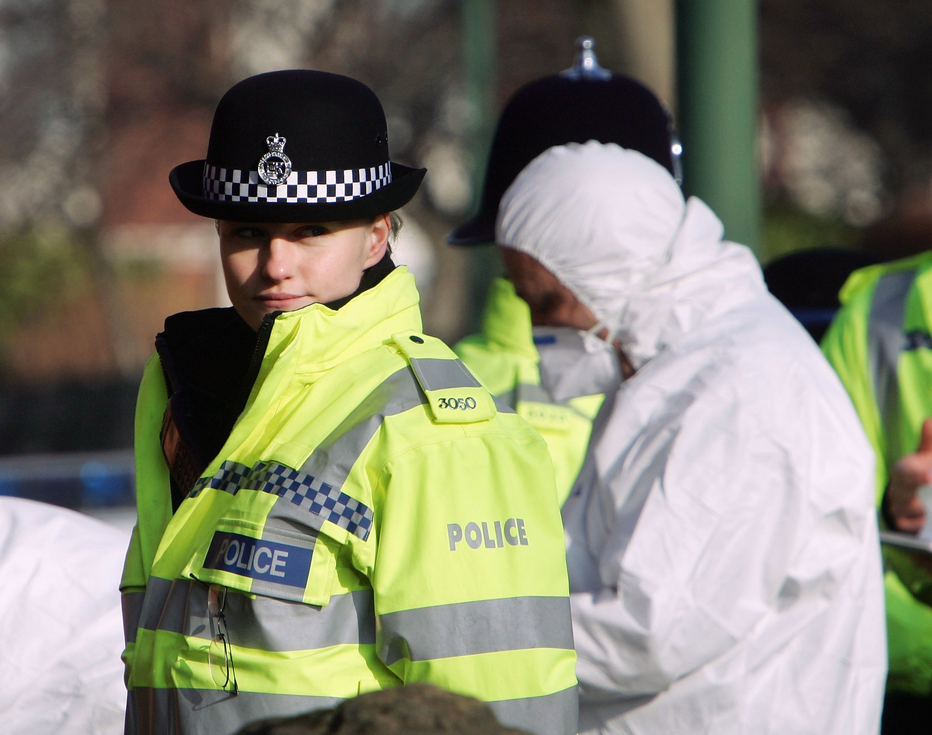 jeremy corbyn is right the tories have cut 20 000 police officers