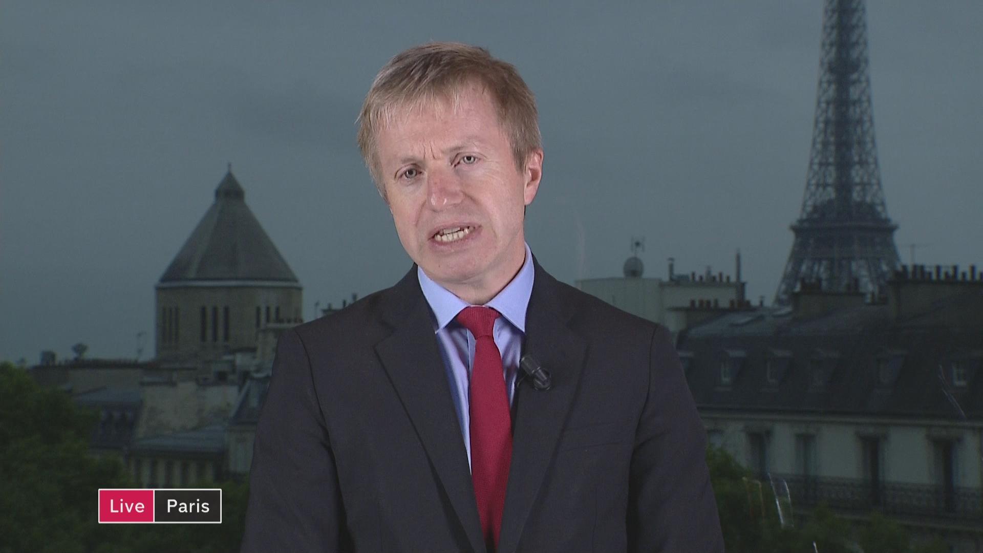 Dr John Nilsson-Wright
