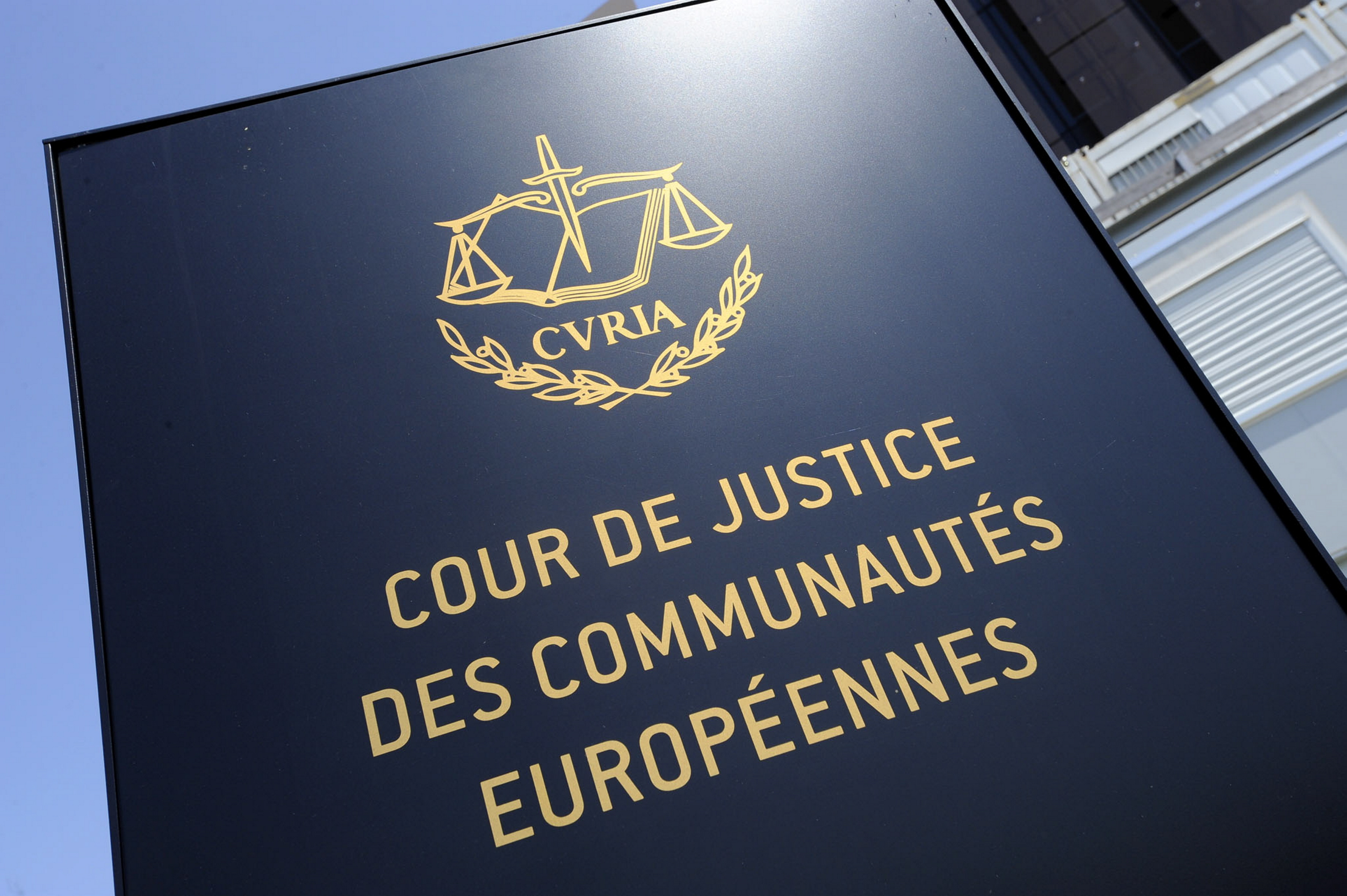 May accused of Brexit climbdown over role of European Court of Justice