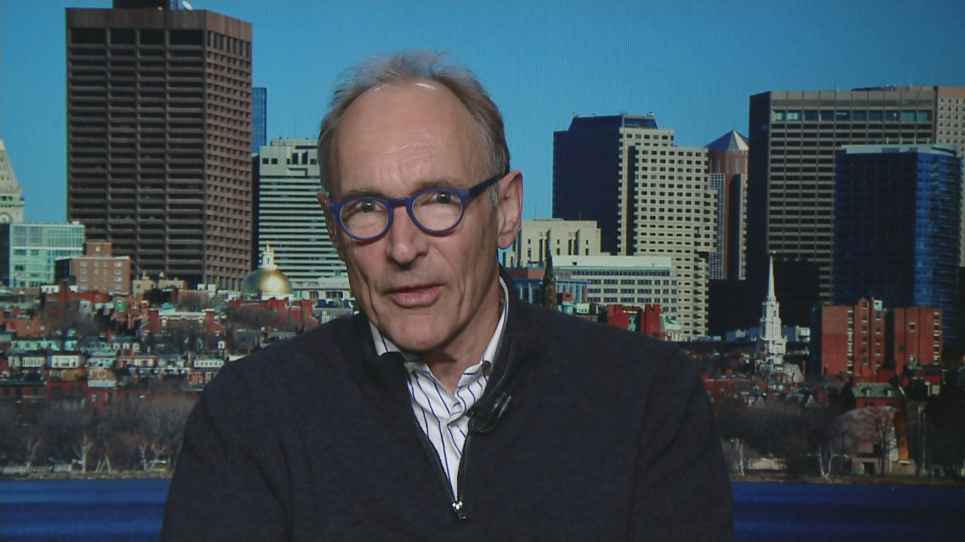Sir Tim Berners Lee on Cambridge Analytica USA: 'We need to rethink our attitude to web'