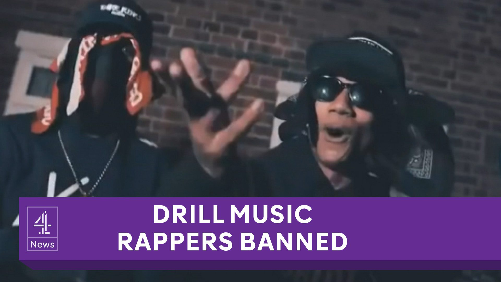 drill music as media As drill is a relatively 'new' genre of music, you tend to find a lot of the people involved in it are young so i personally am not surprised by the content of the music.