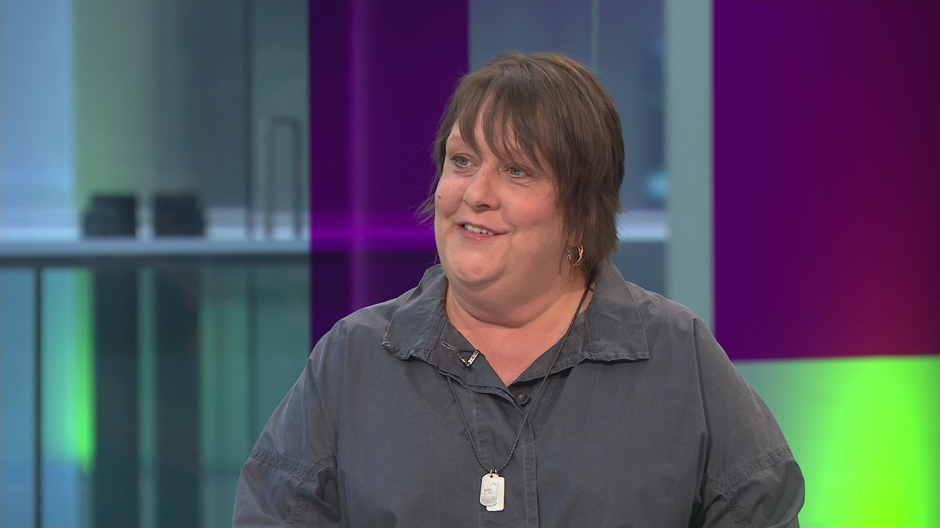 Kathy Burke: 'There�...